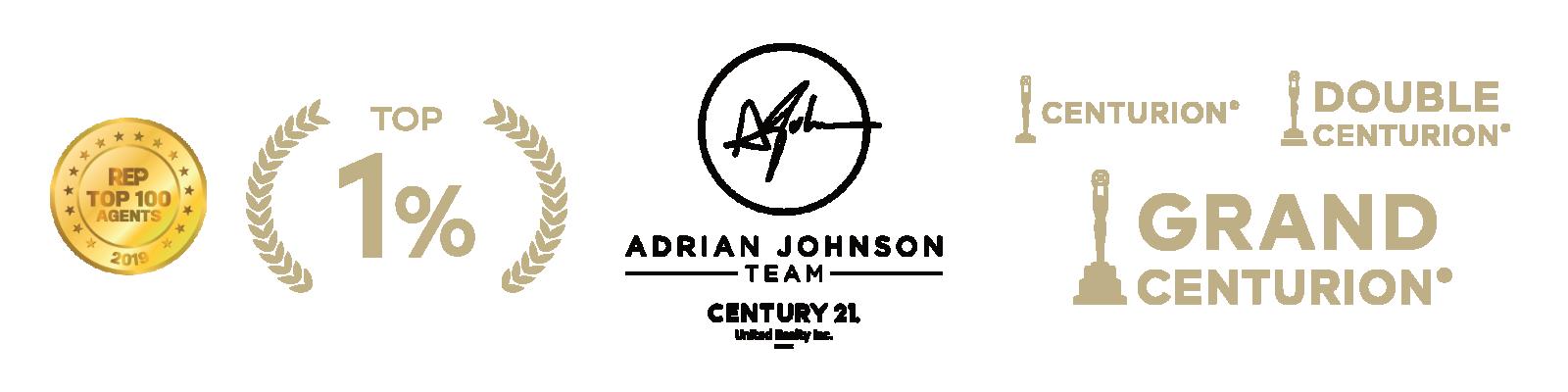 Adrian Johnson Awards